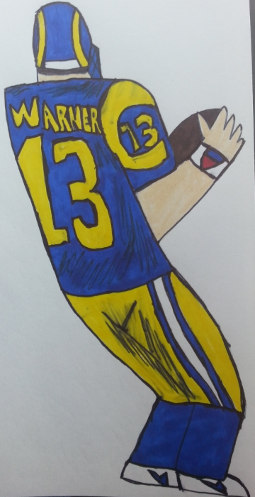 Kurt Warner par armattock